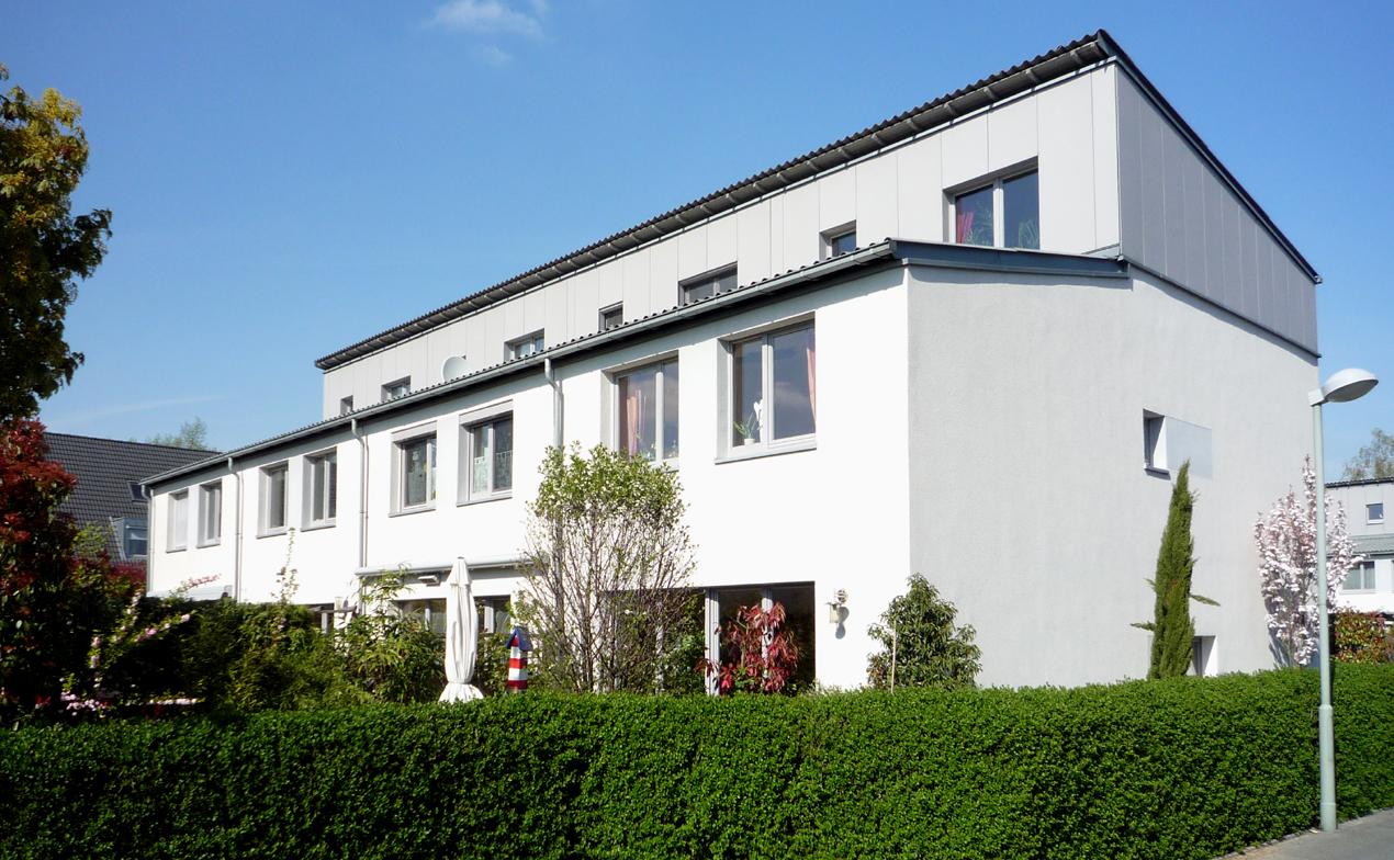 christian kraus b u g architekten krefeld quartier. Black Bedroom Furniture Sets. Home Design Ideas