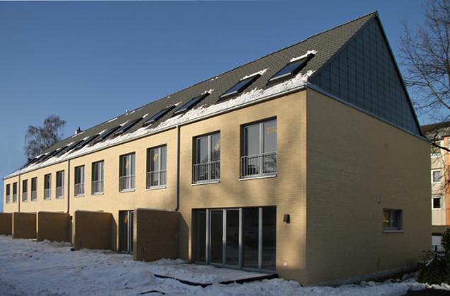 Architekten Krefeld christian kraus b u g architekten krefeld quartier