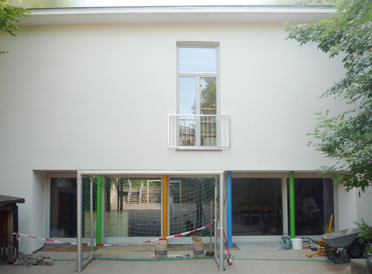 christian kraus b u g architekten krefeld sanierung. Black Bedroom Furniture Sets. Home Design Ideas
